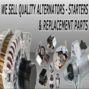 Starter & Alternator Express   Yellow Pages
